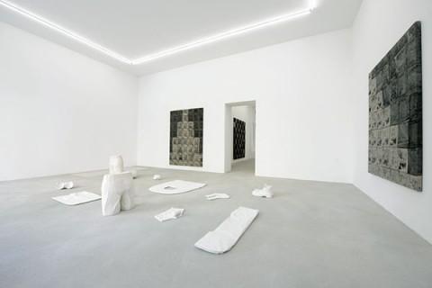Rolando Anselmi, Berlino