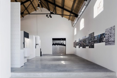 The Bridges of Graffiti - Venezia, 2015 - photo Andrea Bastoni