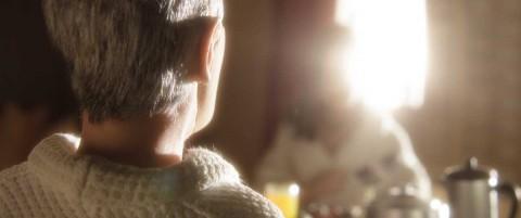 Anomalisa, film d'animazione in stop-motion diretto da Charlie Kaufman e Duke Johnson