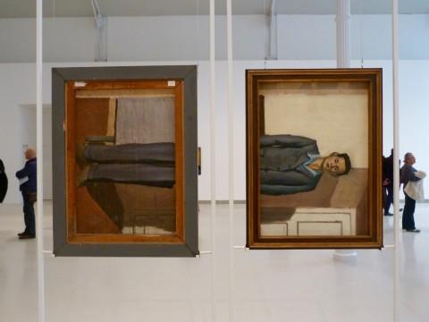 Andrzej Wróblewski – Vers::Reverso - Museo Reina Sofía, Madrid 2015