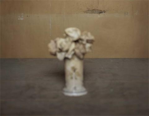 Brigitte March Niedermair, transition_Giorgio Morandi, 2012-13
