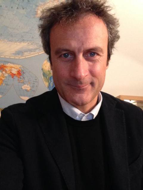 Federico Bonadeo