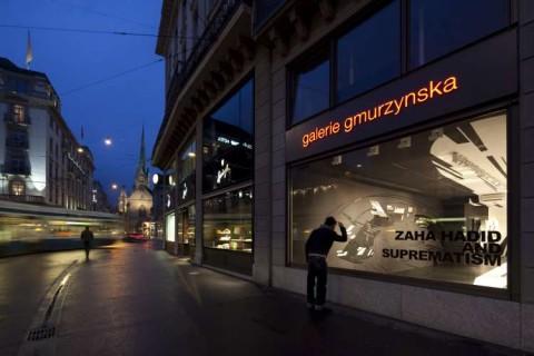 Galerie Gmurzynska, Zurich