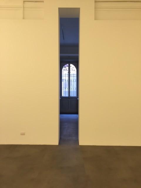 Galleria Mimmo Scognamiglio, Milano 2015