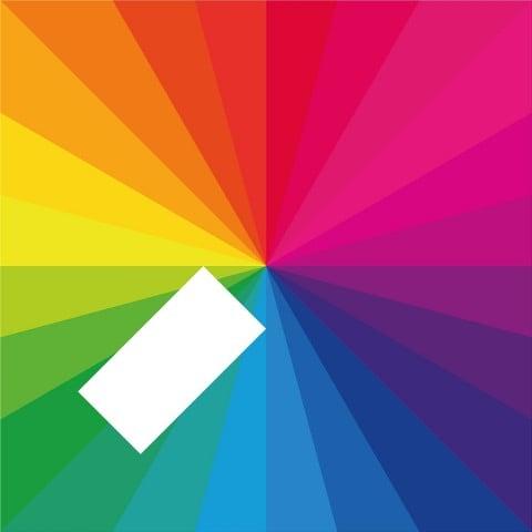 Jamie XX, In Colour