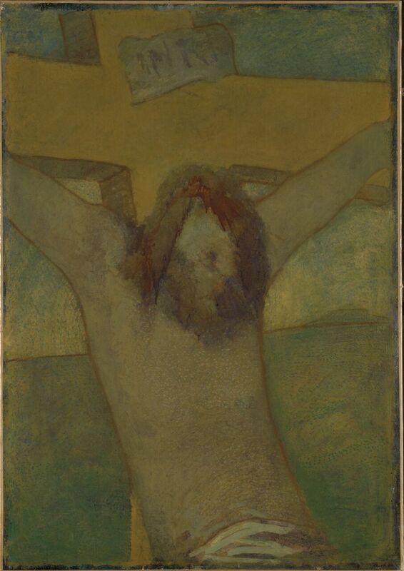Paul Signac, La sala da pranzo, 1886-87 - Kröller Müller ...