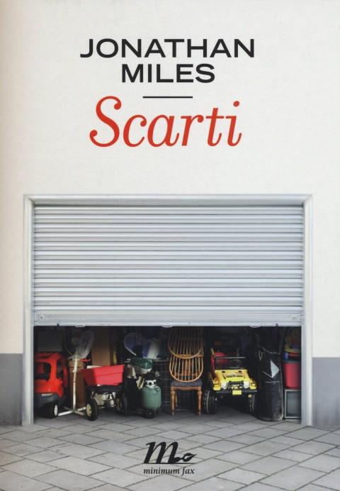 Jonathan Miles - Scarti - Minimux Fax