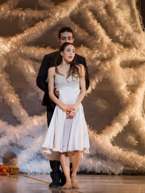 Lo Schiaccianoci - Opera di Roma, 2015 - photo Yasuko Kageyama