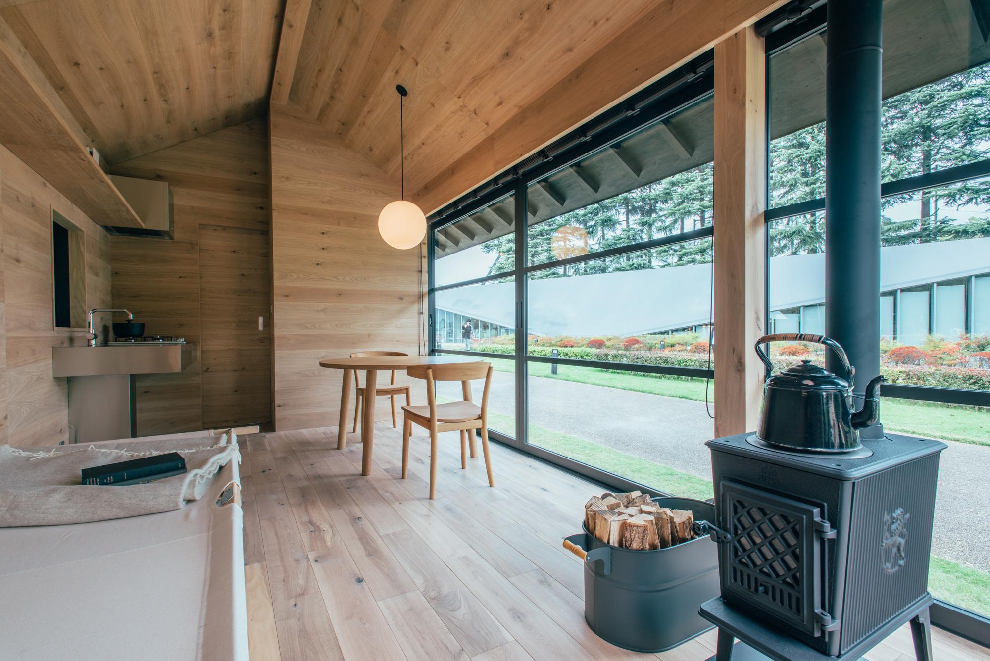 Muji style ecco come sar la casa prefabbricata del for Design a basso costo