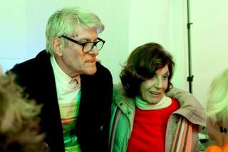 Pio Monti e Luce Monachesi, 2015