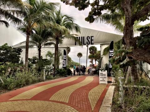 Pulse 2015, Miami