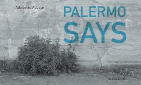 Adalberto Abbate – Palermo says – Drago