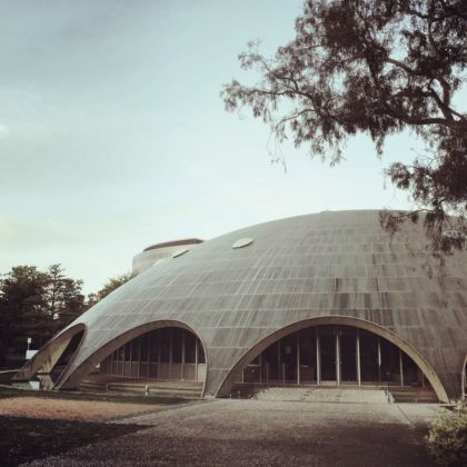 Australian Academy of Science dedicato a Sir Roy Grounds, Canberra