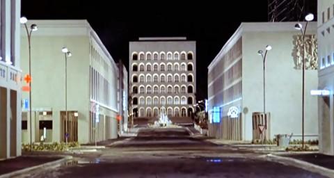 Federico Fellini, Le tentazioni del dottor Antonio (in Boccaccio '70, 1962)