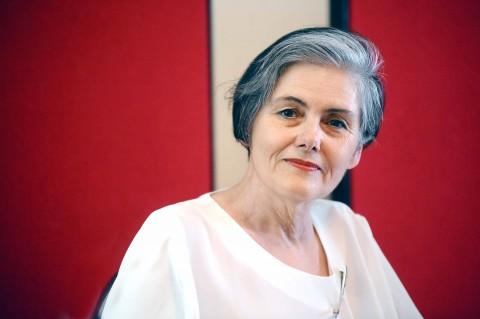 Laura Carlini Fanfogna - photo Roberto Serra - Iguana Press