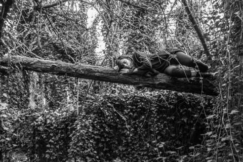 Laura Cionci, Friche, 2015 (A Waiting Posthuman Project)