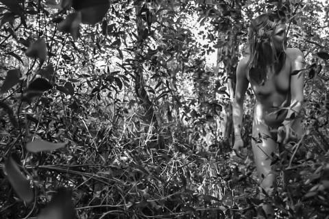 Laura Cionci, Utopia del tempo in friche, 2015 (A Waiting Posthuman Project)