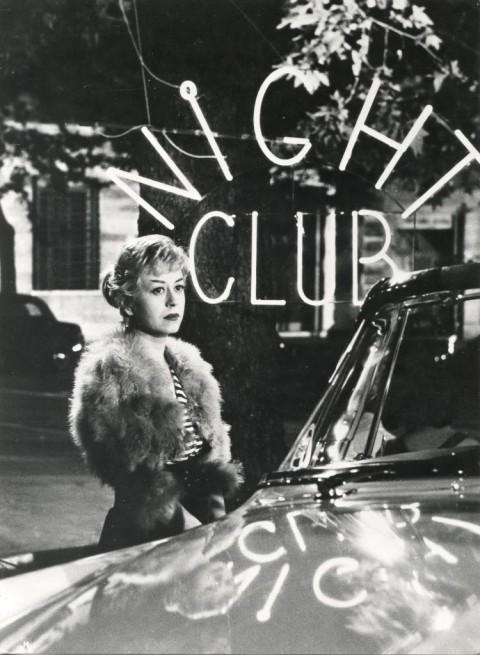 Le notti di Cabiria (1957), Federico Fellini
