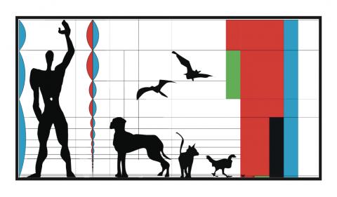 Milano Animal City - Animal Modulor, 2016 (Muça, Rusconi, Safaryan, Suardi)