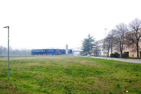 Polo Formativo di Lunetta, Mantova - Giulia Flavia Baczyński