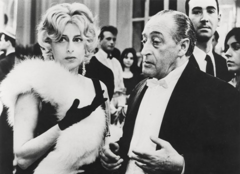 Risate di Gioia (1960), Mario Monicelli