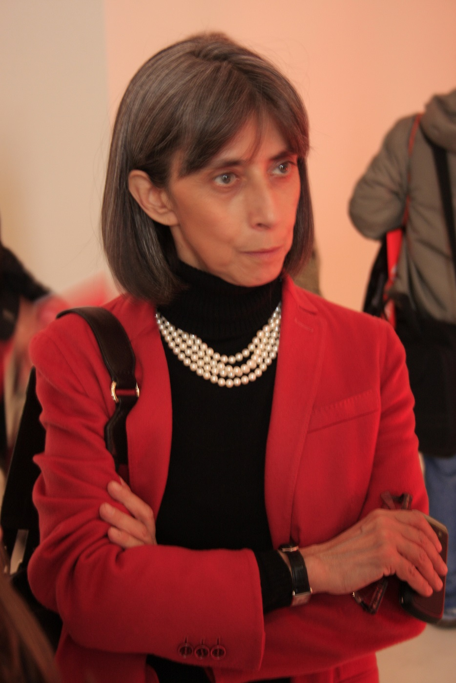 Rosanna Cappelli