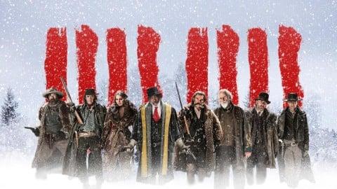 The Hatetful Eight, di Quentin Tarantino