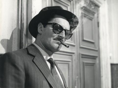 Un maledetto imbroglio (1959), Pietro Germi