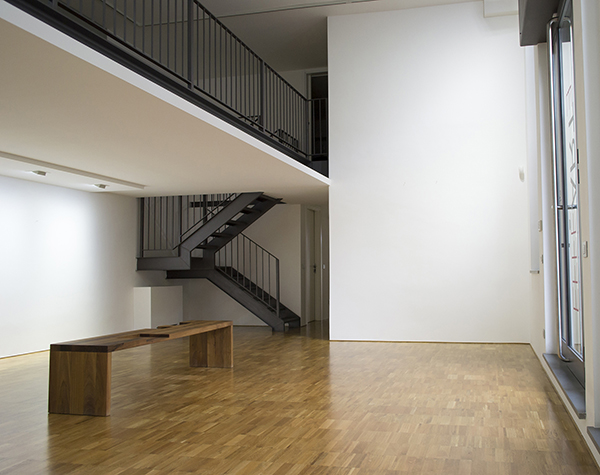 Wunderkammern - la sede di Milano