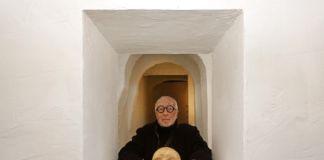 Andrea Branzi – Fondazione Volume!, Roma 2016