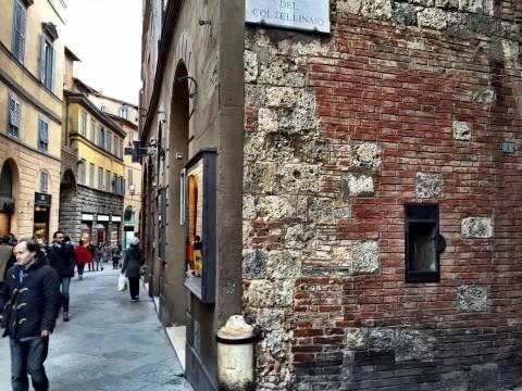 Caveau - Siena