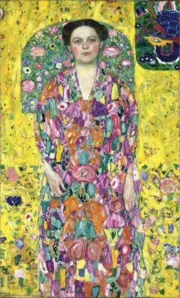 Gustav Klimt, Eugenia (Mäda) Primavesi, 191--14 ©Toyota Municipal Museum of Art