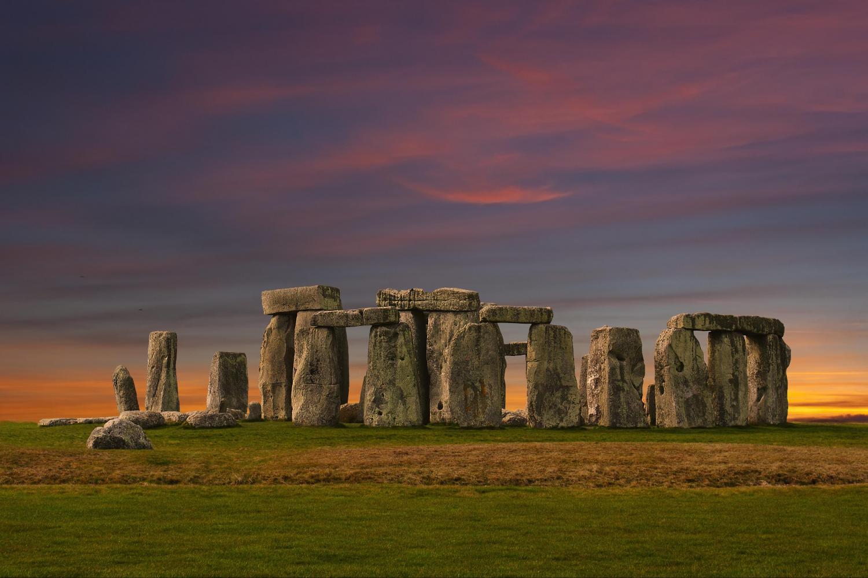 Il sito di Stonehenge