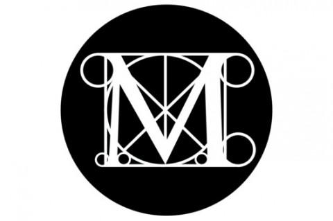 Il vecchio logo del Metropolitan (foto Metropolitan Museum)
