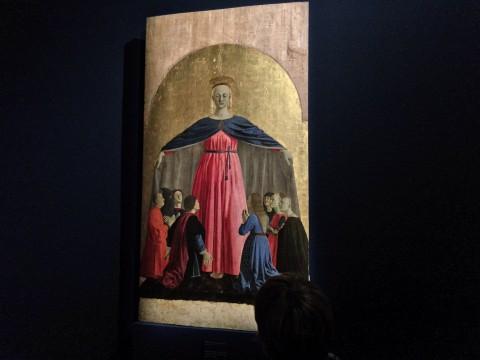 Piero della Francesca. Indagine su un mito, Musei di San Domenico, Forlì