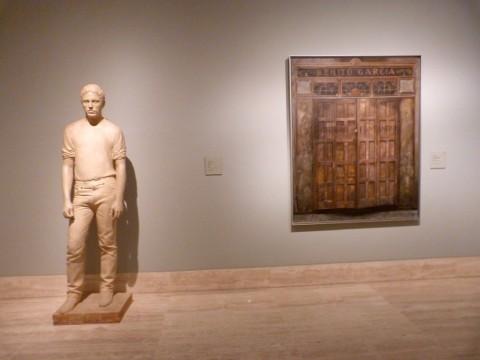 Realisti di Madrid - Museo Thyssen-Bornemisza, Madrid 2016