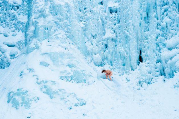 Ryan McGinley, Plotter Kill Storm, 2015 - Courtesy l'artista e Team Gallery