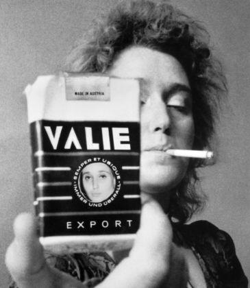 Valie Export, Smart Export, 1970 © Valie Export
