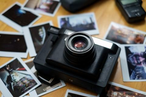 Artribune regala una macchina fotografica Lomo