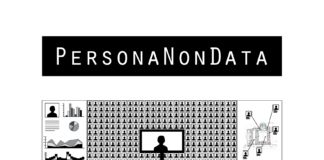 Art is Open Source - Persona non Data