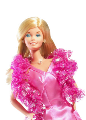 Barbie, modello Superstar, 1977 - © Mattel Inc.