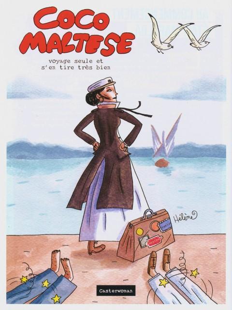 Coco Maltese, di Hélène Becquelin