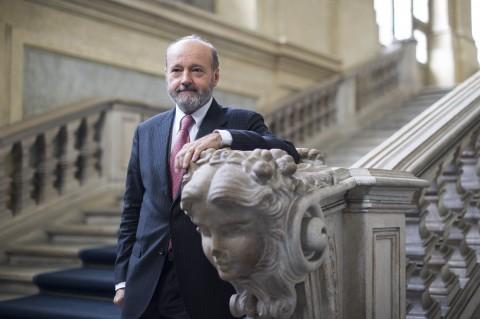 Guido Curto - photo Giorgio Perottino