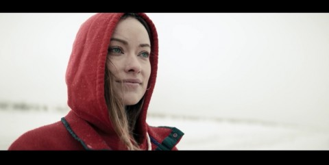 How Do You See Me? - Olivia Wilde nella campagna WDSD 2016