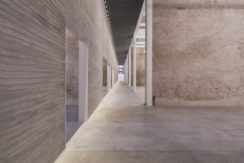 Le Cavallerizze, Museo della Scienza e Tecnologia, Milano (foto Henrik Blomqvist)