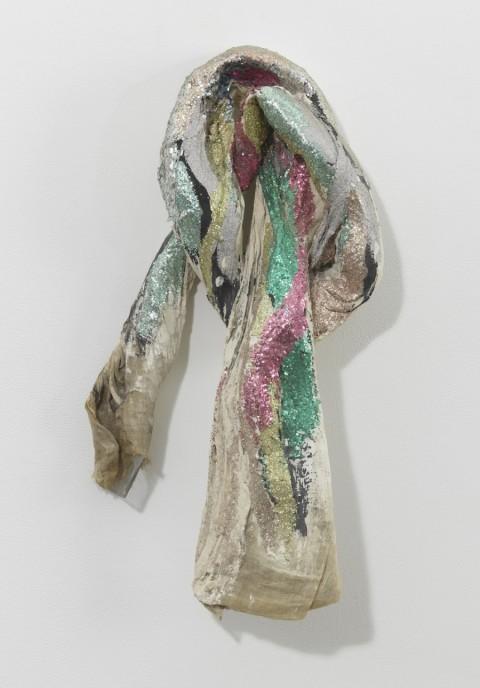 Lynda Benglis, Proto-knot, 1971