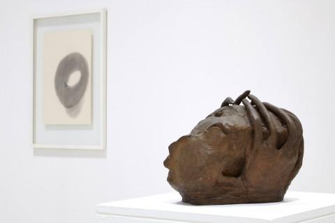 Marisa Merz, Untitled, 1983