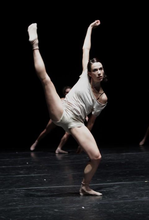 Michele Di Stefano, Upper East Side - photo Alfredo Anceschi