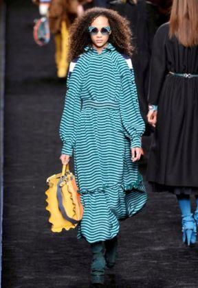 Milano Fashion Week - Fendi