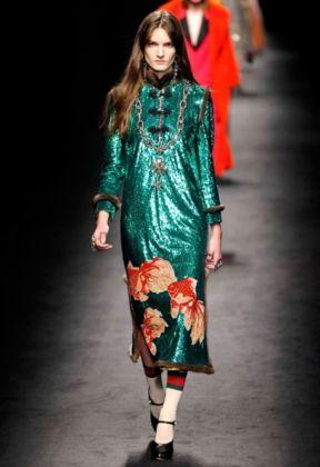 Milano Fashion Week - Gucci